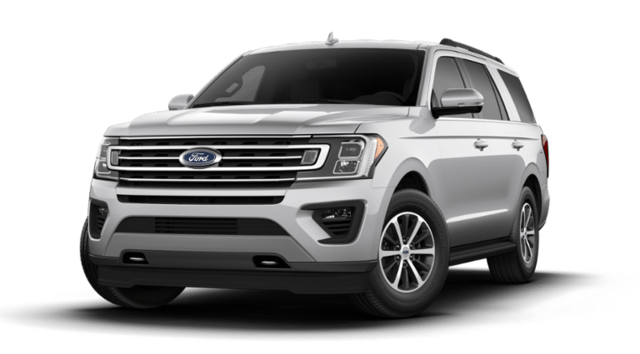 2019 Ford Expedition XLT Full Size SUV